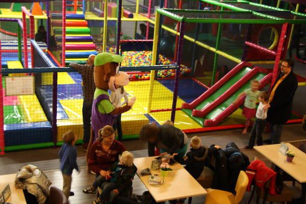 monkey town ijsselstein (ijsselstein) informatie, foto's, reviews en