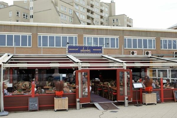 Restaurants In Scheveningen