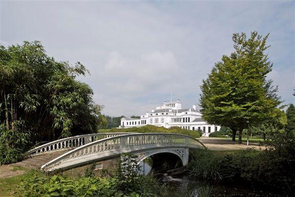 Tuin Paleis Soestdijk : Ontdek de prachtige tuin bij paleis soestdijk in baarn fijnuit
