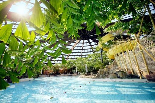 Center Parcs Zwemmen.Center Parcs De Huttenheugte Dalen Informatie Foto S