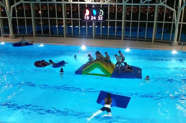 Zwembad Zuid Holland.De Leukste Zwembaden In De Provincie Zuid Holland Fijnuit Nl