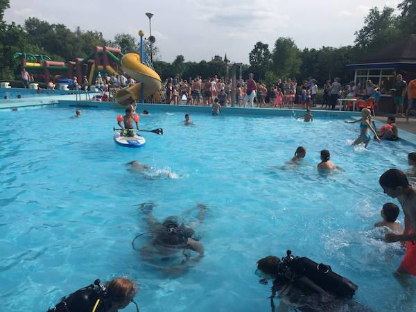 De leukste buitenzwembaden in zoetermeer en omgeving fijnuit