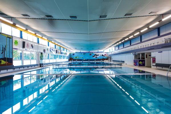 Zwembad De Fakkel : Het orkabad bij zwembad de fakkel in ridderkerk fijnuit.nl