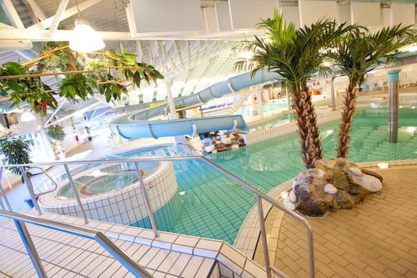 Zwembad het hofbad den haag informatie fotos reviews en meer
