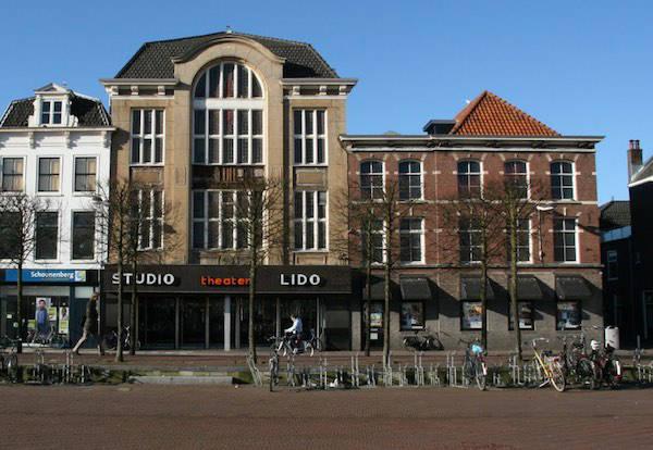 De beste Bioscopen in Leiden en omgeving - Fijnuit.nl