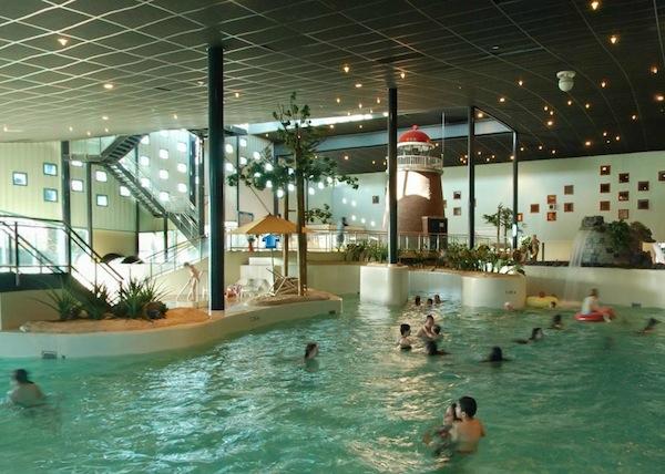 Openingstijden prijzen van aquapark keerpunt in zoetermeer - Fotos van het zwembad ...