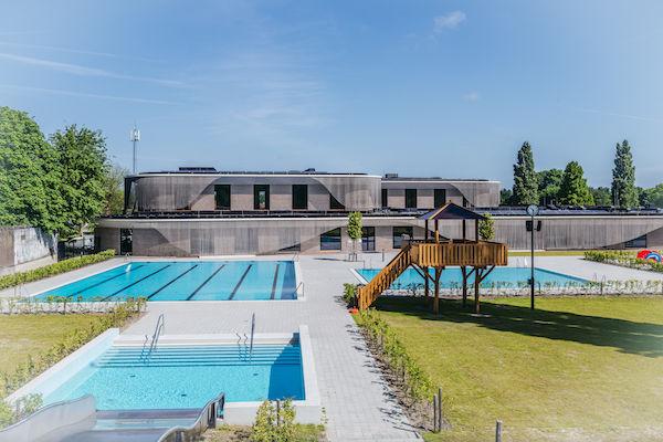 De leukste zwembaden in amsterdam en omgeving fijnuit