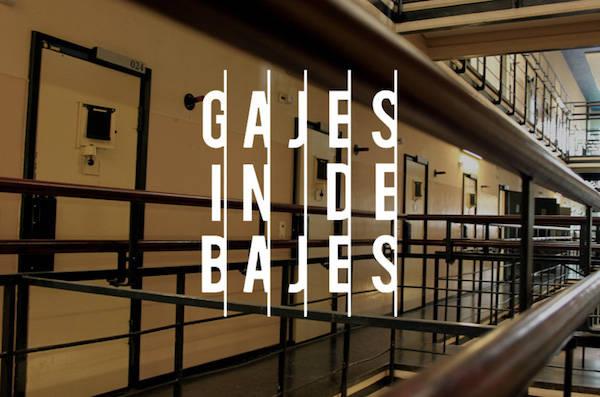 Gajes In De Bajes Escape Room