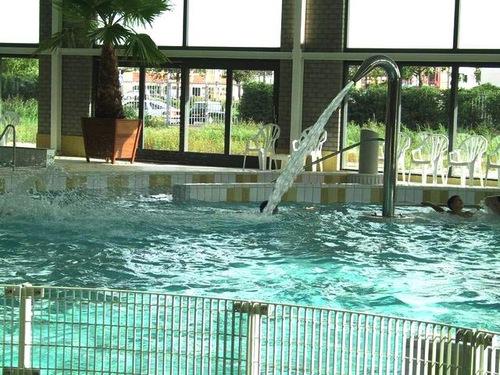 Foto special van zwembad de zijl in leiden - Fotos van het zwembad ...