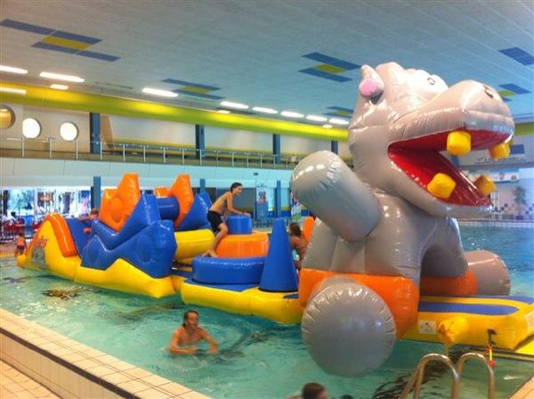 Zwembad het wedde voorschoten informatie foto s reviews en