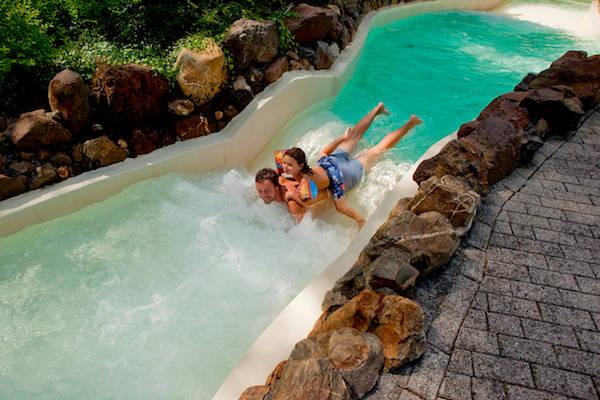 Het Vennenbos Zwembad.Een Spetterend Dagje Uit Bij Zwembad Landal Het Vennenbos In Hapert