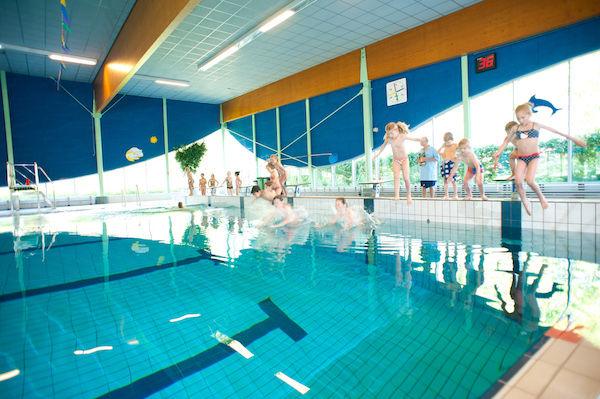 Een dagje uit in oss for Zwembad s hertogenbosch