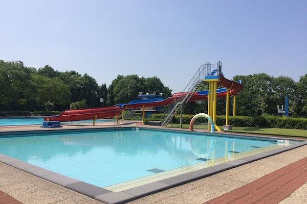 Zwembad Den Bosch.De Leukste Zwembaden In Den Bosch En Omgeving Fijnuit Nl
