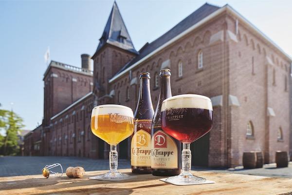 Brouwerij de Koningshoeven (Berkel-Enschot) informatie, foto's, reviews en  meer - Fijnuit.nl