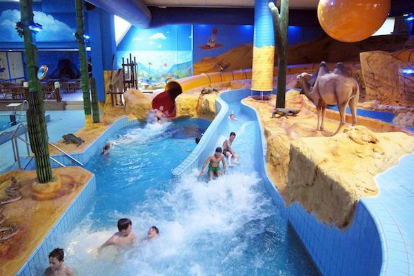 De leukste zwembaden in nijmegen en omgeving fijnuit.nl