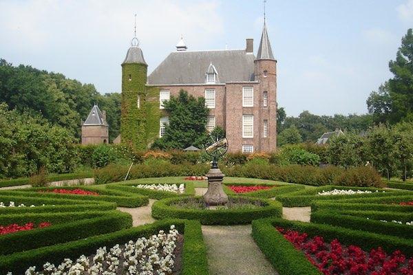Slot Zuylen (Oud-Zuilen) informatie, foto's, reviews en meer - Fijnuit.nl