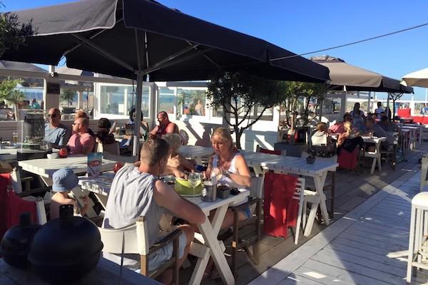 Beachclub The Bing Hoek Van Holland Informatie Foto S Reviews En