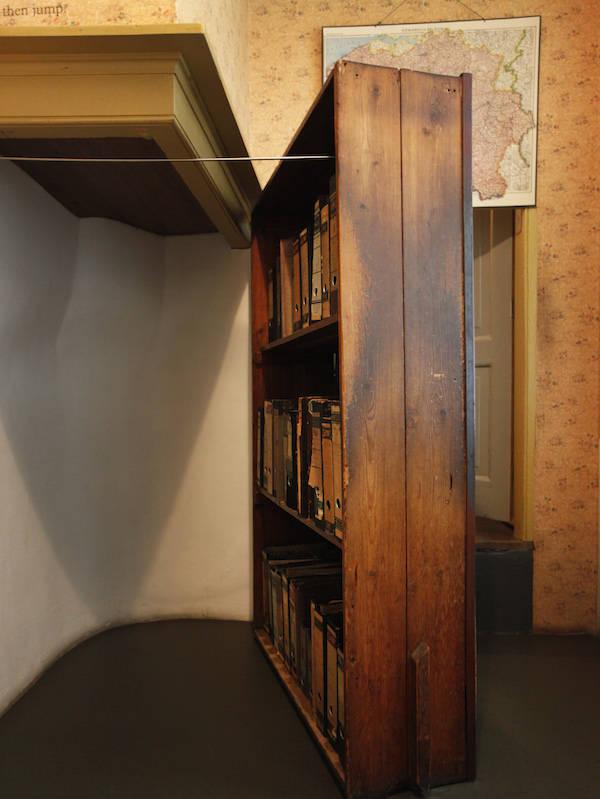 Citaten Van Anne Frank : Anne frank huis amsterdam informatie foto s reviews en