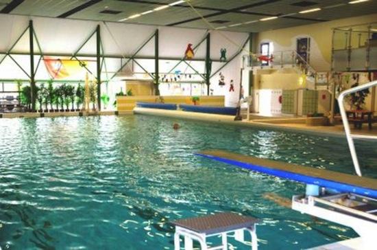 De Leukste Zwembaden In Braamt En Omgeving Fijnuitnl
