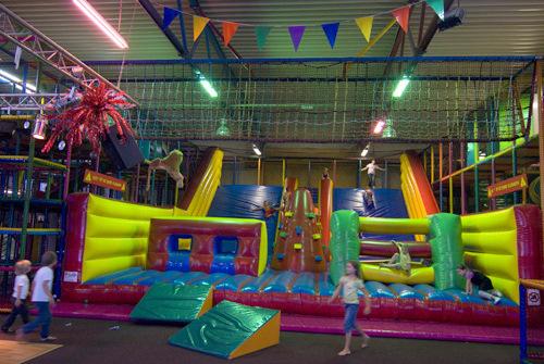 Openingstijden Amp Prijzen Van Kids Playground Apeldoorn In