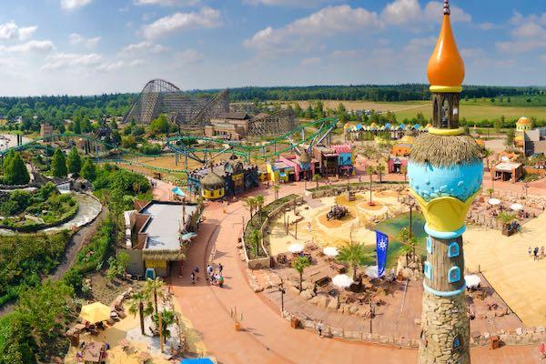 Korting Toverland.Korting Voor Attractiepark Toverland In Sevenum Fijnuit Nl