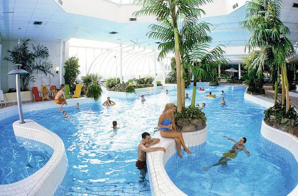 Openingstijden prijzen van center parcs limburgse peel in america - Fotos van het zwembad ...
