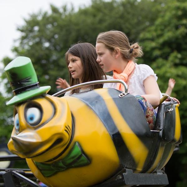 Speelpark Oud Valkeveen Naarden Informatie Fotos Reviews En