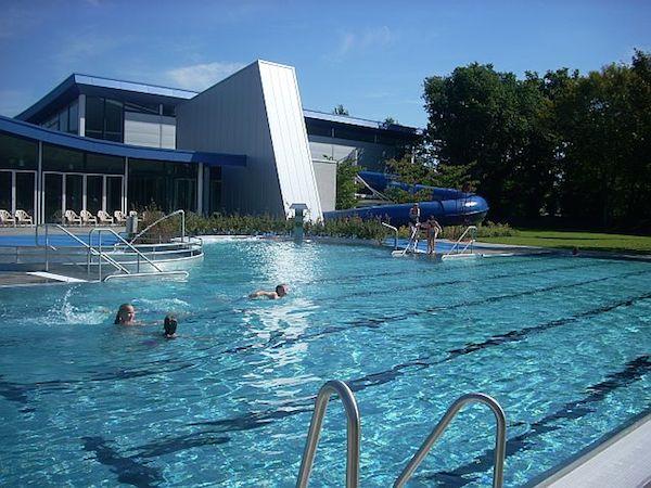 De Leukste Buitenzwembaden In De Provincie Gelderland Fijnuitnl