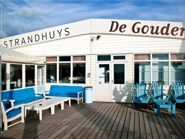 ... onze informatie van Strandhuys De Gouden Bal in Wassenaar - Fijnuit.nl: https://www.fijnuit.nl/882/strandhuys-de-gouden-bal/report
