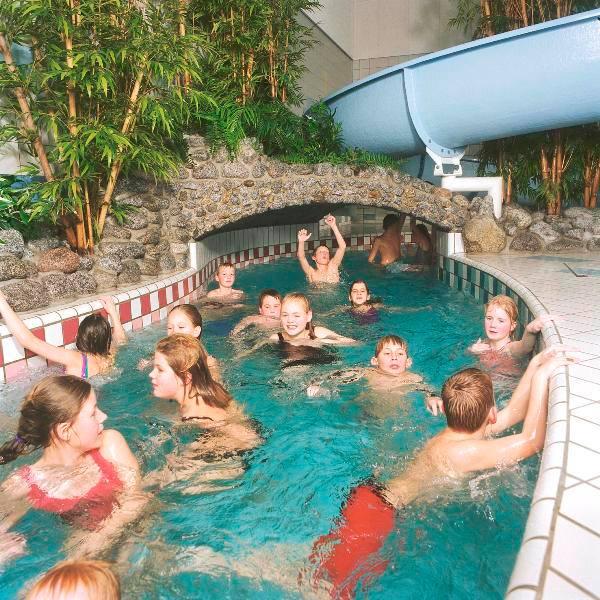 Binnenzwembad In De Buurt.De Leukste Zwembaden In Nunspeet En Omgeving Fijnuit Nl