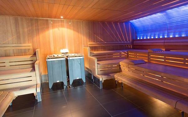 sauna badkledingdag zondag