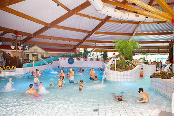 De Berckt Zwembad.Korting Voor Zwemparadijs De Berckt In Baarlo Fijnuit Nl